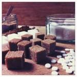 Aspartam - Süßmittel