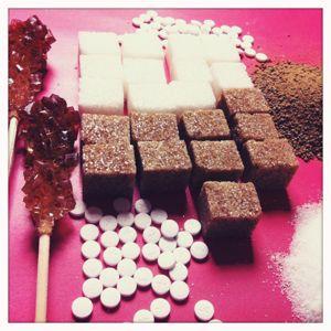 Aspartam und der Blutzuckerspiegel