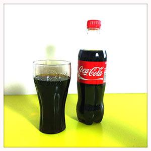 Aspartam in Coca-Cola?