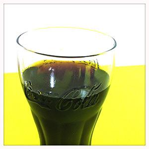 Ist Aspartam in Coca Cola enthalten?