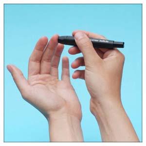 Volkskrankheit Diabetes: Süßstoffe sinnvoll