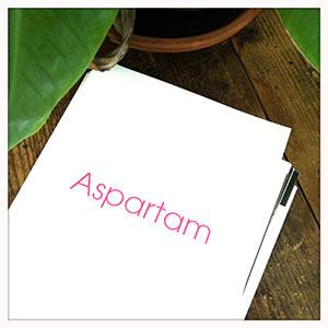EFSA Aspartam Studien