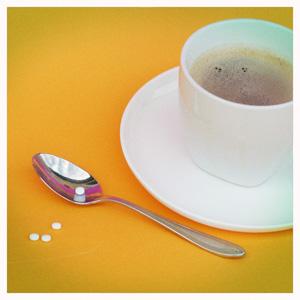 Zugelassene Süßstoffe unterliegen strengen Auflagen und werden regelmäßig auf ihre Sicherheit geprüft.