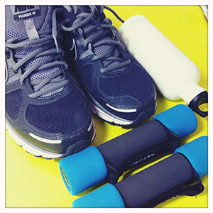 Sport gegen Diabetes