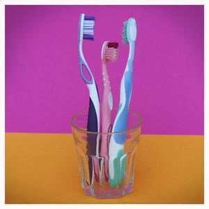 Zahngesundheit Süßstoffe Mundhygiene Karies
