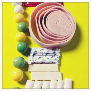 Zähne und Süßstoffe