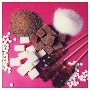 Zucker: Besser als sein Ruf